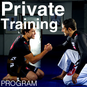 Private-Training-Program